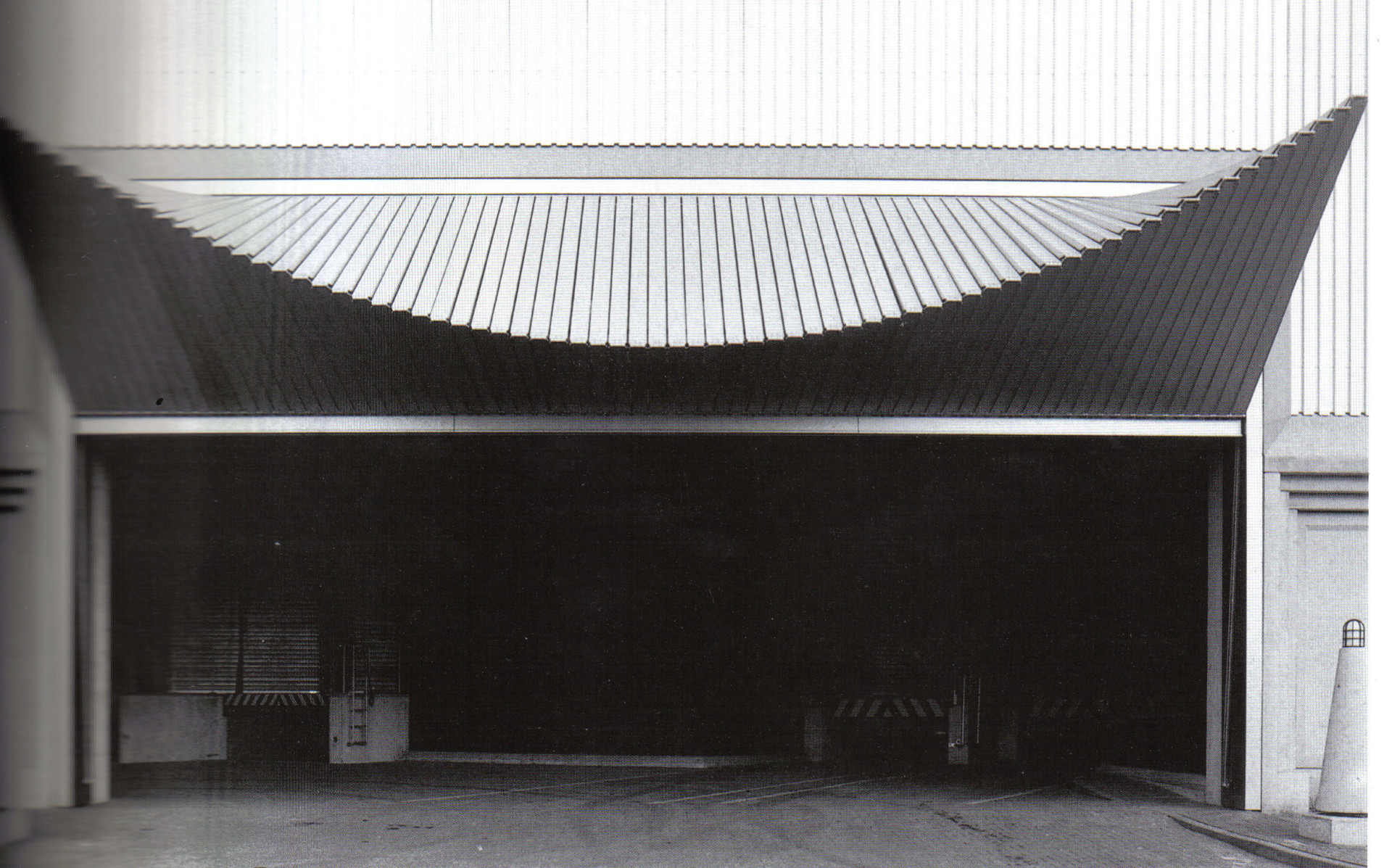 Calatrava S Garage Door Parts Labor